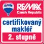 Certifikace remax 2